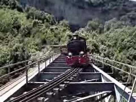 e-pelion.gr - greekballoon.gr - Τρενάκι Πηλίου Μηλιές - Pelion Train Milies