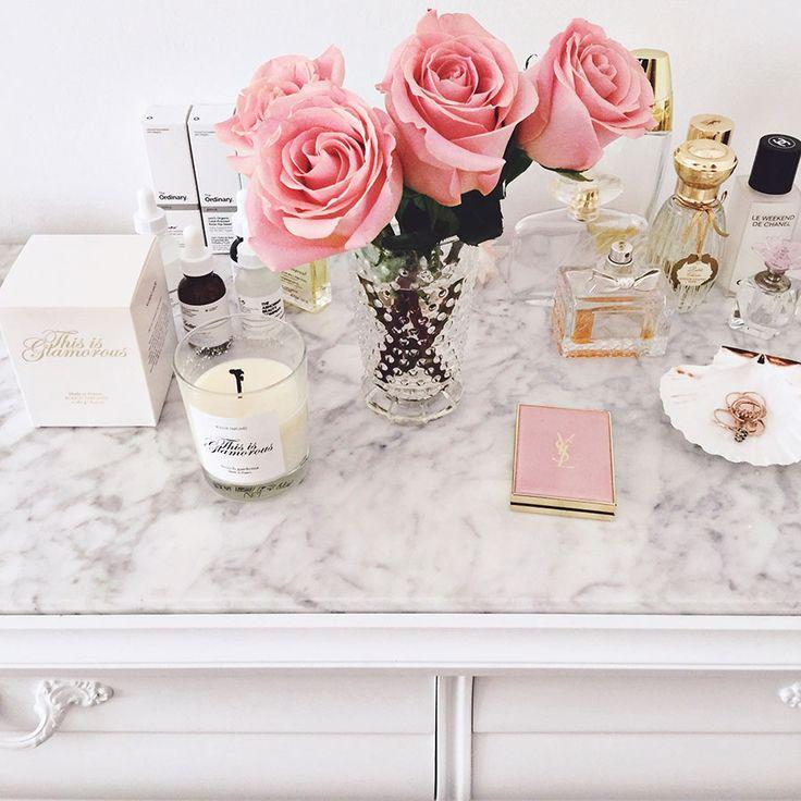 GARDÉNIA Luxury Fragranced Candle