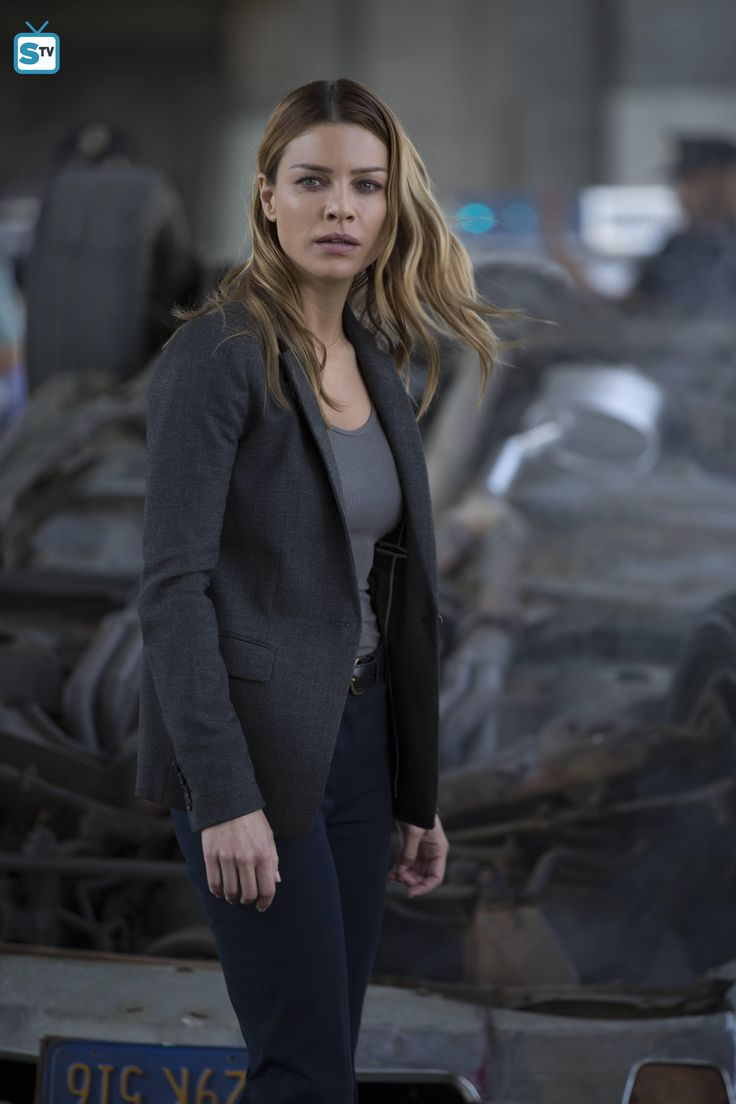 #Lucifer lauren german