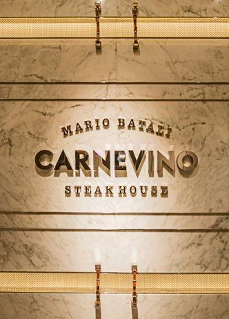 Carnevino | AvroKo | A Design and Concept Firm