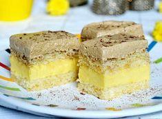 Bine ati venit in Bucataria Romaneasca Blat : 6 oua 6 lg zahar 6 lg ulei 7 lg faina esenta de vanilie 1 lgt praf de copt Crema : 3