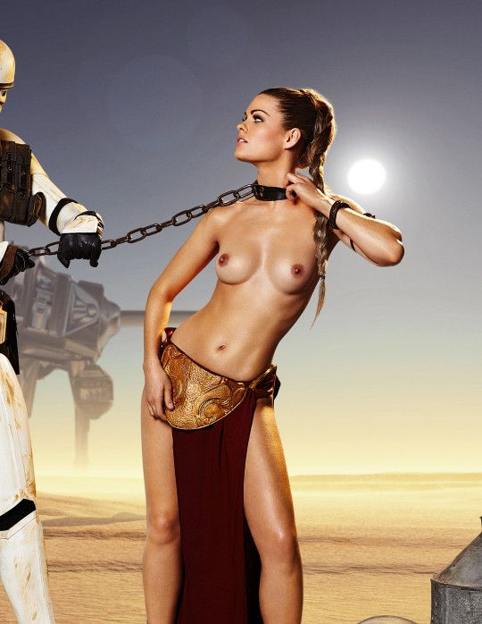 Sorry, that princess leia nude