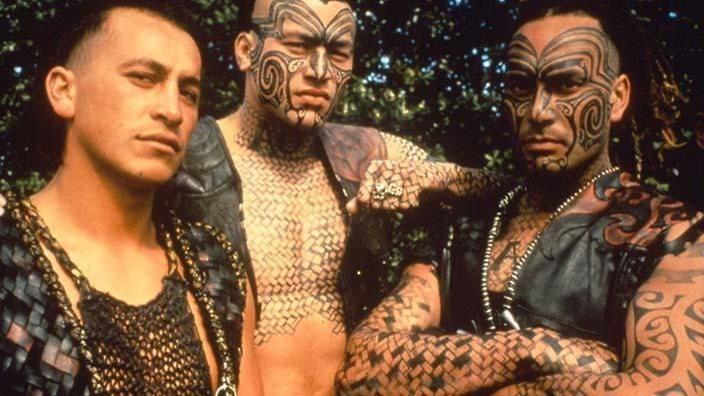 Which Once Were Warriors character are you? - I Love New Zealand