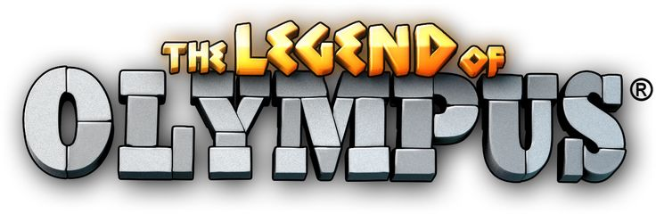 June Slot Release  The Legend of Olympus Logo  Read more here: http://www.fortuneaffiliates.com/blog/june-game-releases/