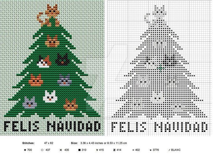 Felis Navidad by NevaSirenda