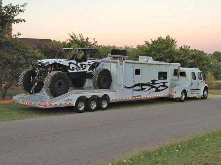 17 best images about tow rigs on pinterest gooseneck trailer boats and trucks. Black Bedroom Furniture Sets. Home Design Ideas