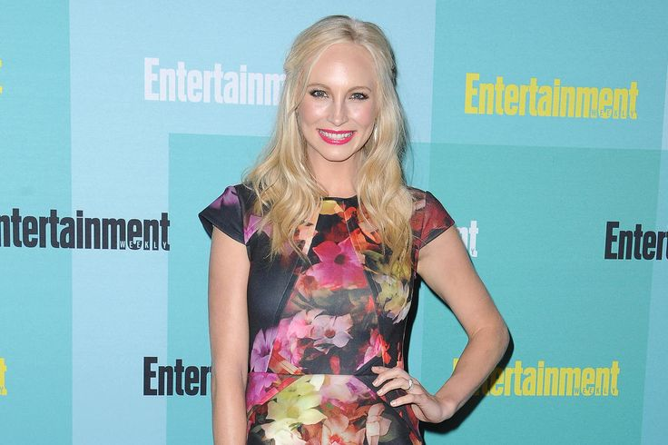 The Vampire Diaries' Candice Accola Announces Pregnancy