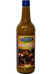 Mama Lycha Mojo Criollo Sauce