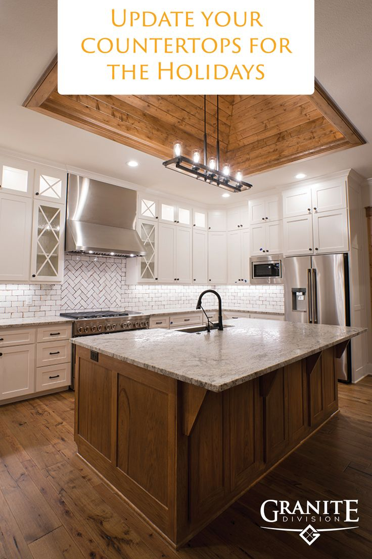 Check Out Our Granite Countertop Options In 2020 Kitchen Remodel Small Home Kitchens Kitchen Design