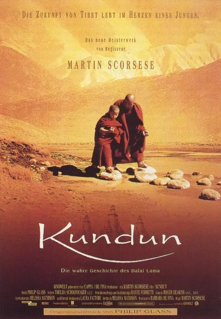 Kundun: Worth Reading, Fav Movie, Ahhh Movie, 7Th Art, Art Directionset, Kundun Movie, Martin Scorsese, Favorite Movie, Favorite Film