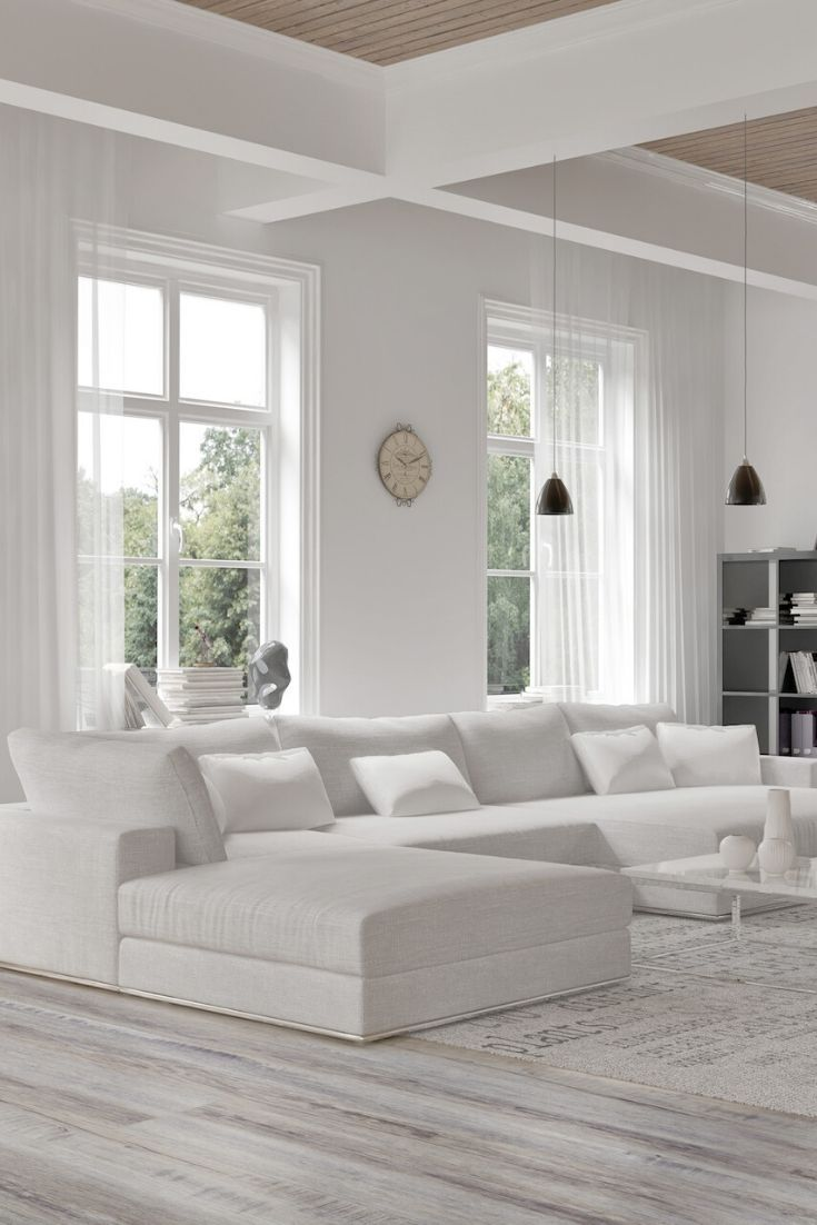 Plancher Au Charme Incontournable In 2020 Sectional Couch Home Furniture