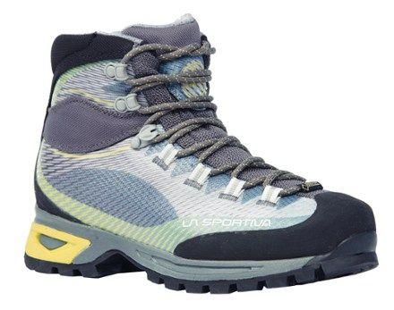 La Sportiva Women's Trango TRK GTX Hiking Boots
