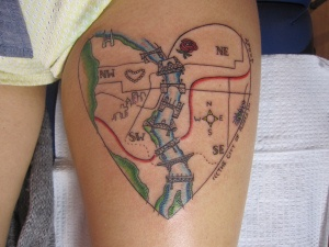 25 best ideas about portland tattoo on pinterest for Portland oregon tattoo artists