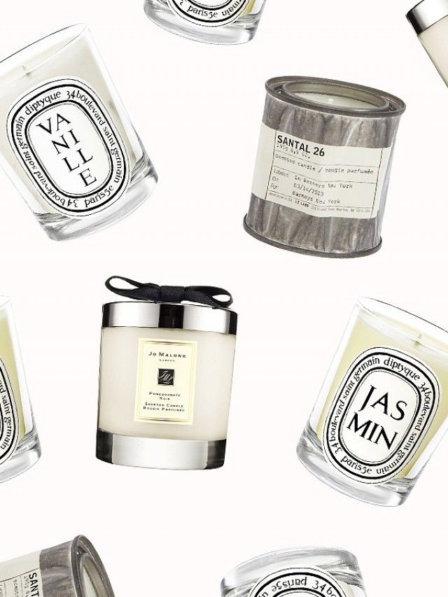 This is what a celebrity's home smells like.