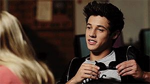 expelled cameron dallas gif gum - Google Search