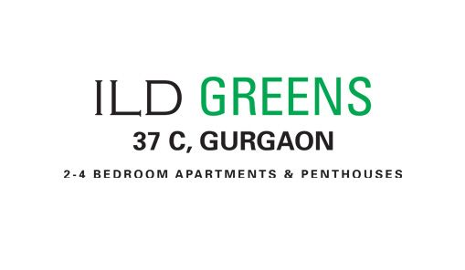 ILD Greens: residential 2-4 BHK #apartments and penthouses near golf course extension road well connected to NH8 via Rajiv Chowk & KMP Expressway  in Sector 37c, #Gurgaon.