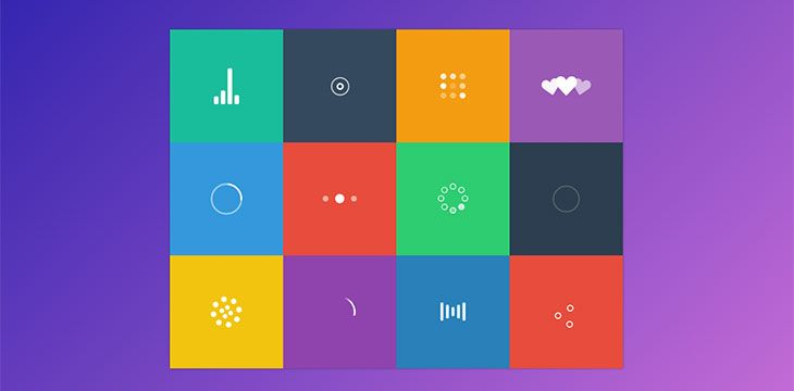 11 #Resources For Downloading #Free #Animated #SVG #Icons