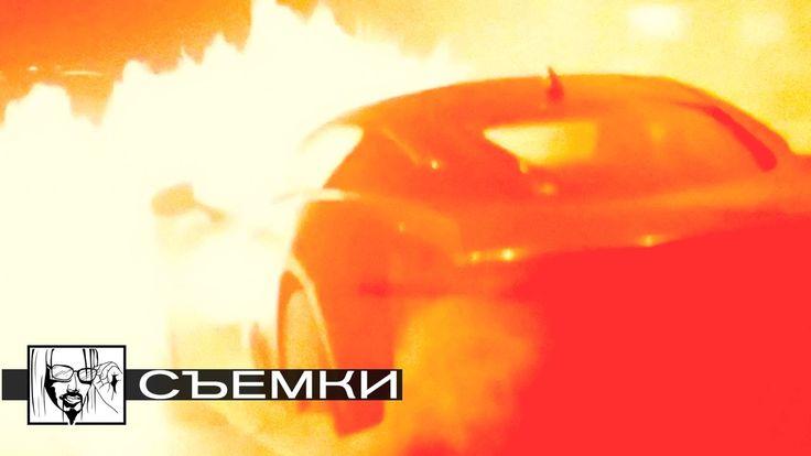 САМЫЙ БОЛЬШОЙ ВЗРЫВ | 007 спектр / spectre (2015) | ролик о съемках | Во...