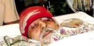 """In yet another shocking hoax case, Amitabh Bachchan has been declared dead by miscreants. This news has been doing rounds at social media and has created unrest among Big B fans. He is safe, healthy and doing good with his daily life.  Amitabh bachchan's death rumour suddenly spread like fire on facebook and whatsapp. Condolence messages started pouring across fan pages.  Some pages started showing messages like – """"Amitabh Bachchan was born in Allahabad on October 11, 1942. Please show your…"""