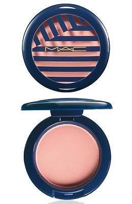 MAC HEY SAILOR BLUSH in LAUNCH AWAY! :) BRAND NEW IN BOX VERY HARD TO FIND! :)