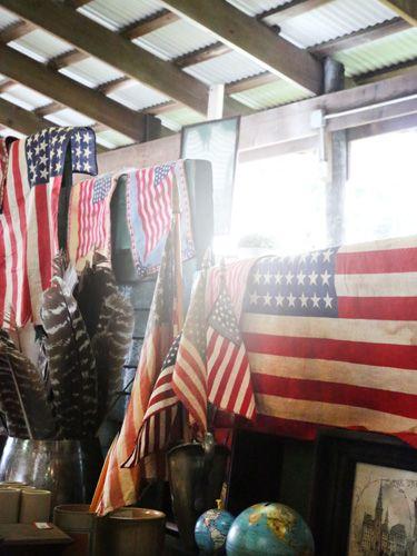 10 americana home decor finds - Americana Home Decor
