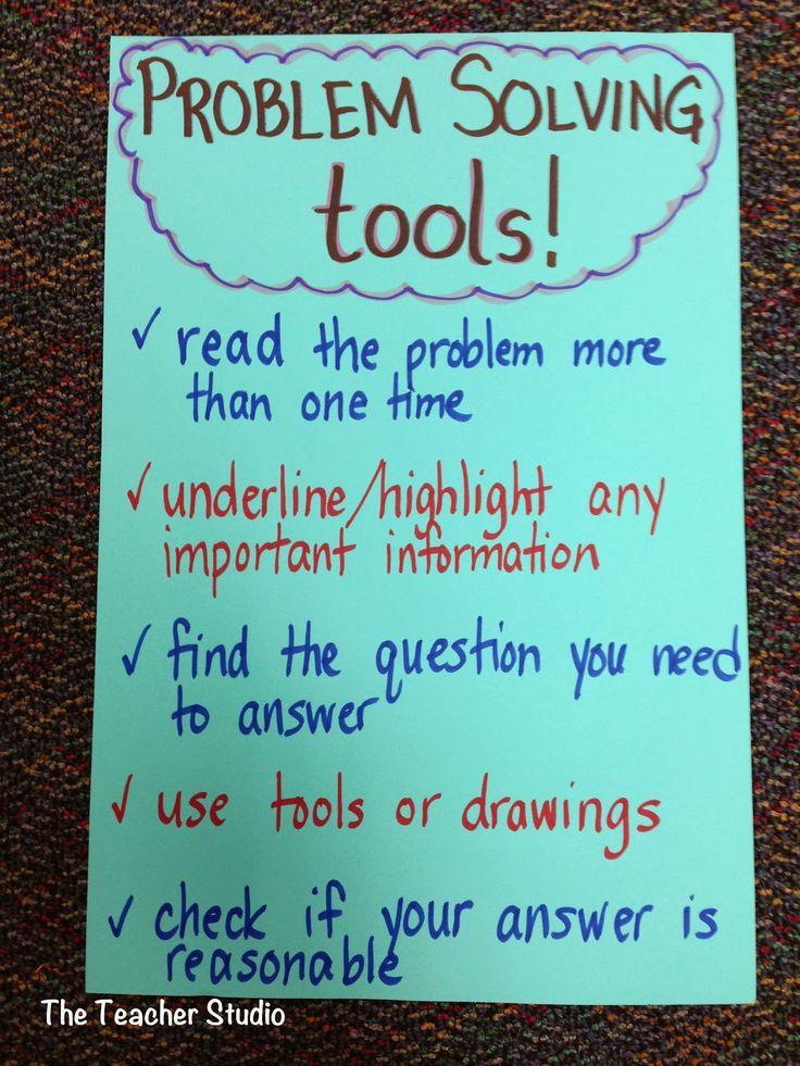 31 best school- math- word problems images on Pinterest | Math word ...
