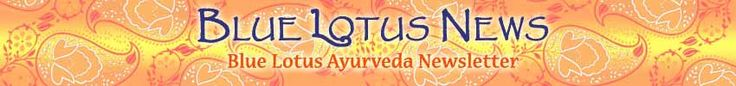 Blue Lotus News: Treating Eczema and Psoriasis with Ayurveda | General Guidelines