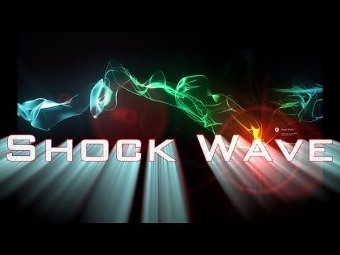 how to make shock wave effect in sony vegas pro 12,13