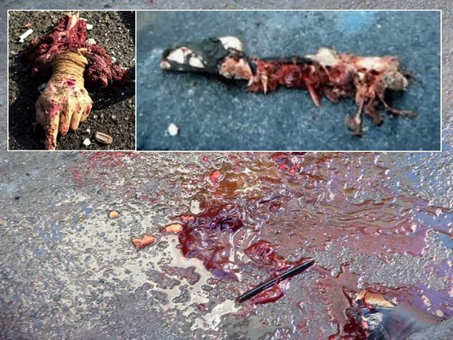 WTC+Bodies+Hitting+Ground   Dead Bodies From 9 11