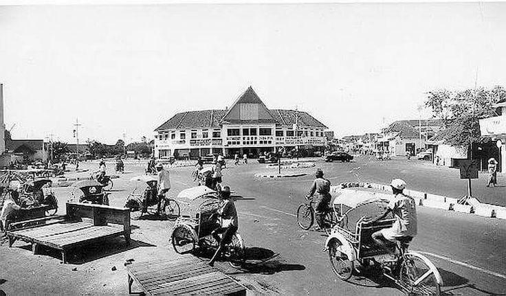 Blauran circa 1950