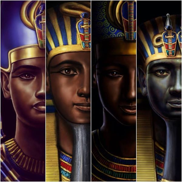 black royaltynever forget we were more than slaves