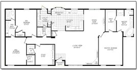 1000 images about floor plans on pinterest craftsman solitaire manufactured homes floor plans friv5games com