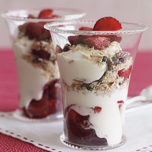 5 New Healthy Breakfast Ideas | Women's Health Magazine