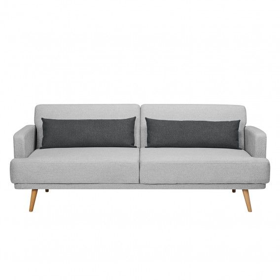 Schlafsofa Durnal Webstoff Gastezimmer Umgestaltung Sofa