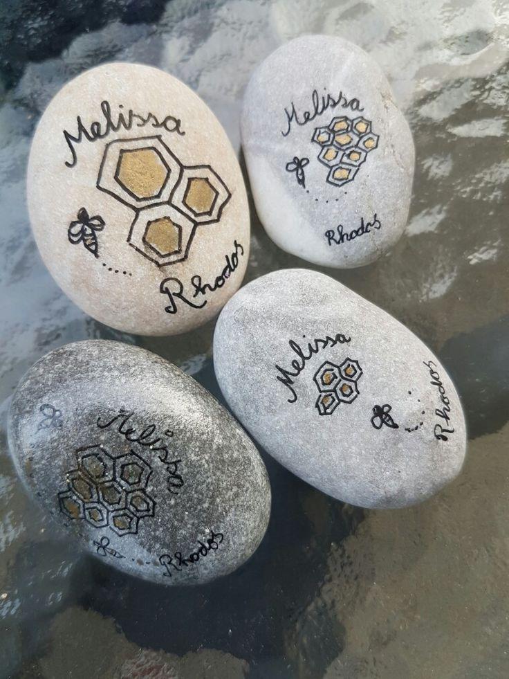Melissa,BeeGoddess,Rhodos