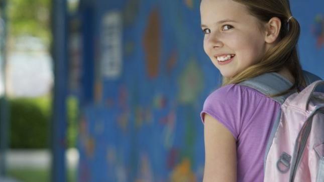 Skolestart: Køb af skoletaske | Forbrugerrådet Tænk