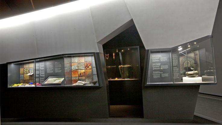 El reino de la sal. 7.000 años de historia de Hallstatt, Alicante