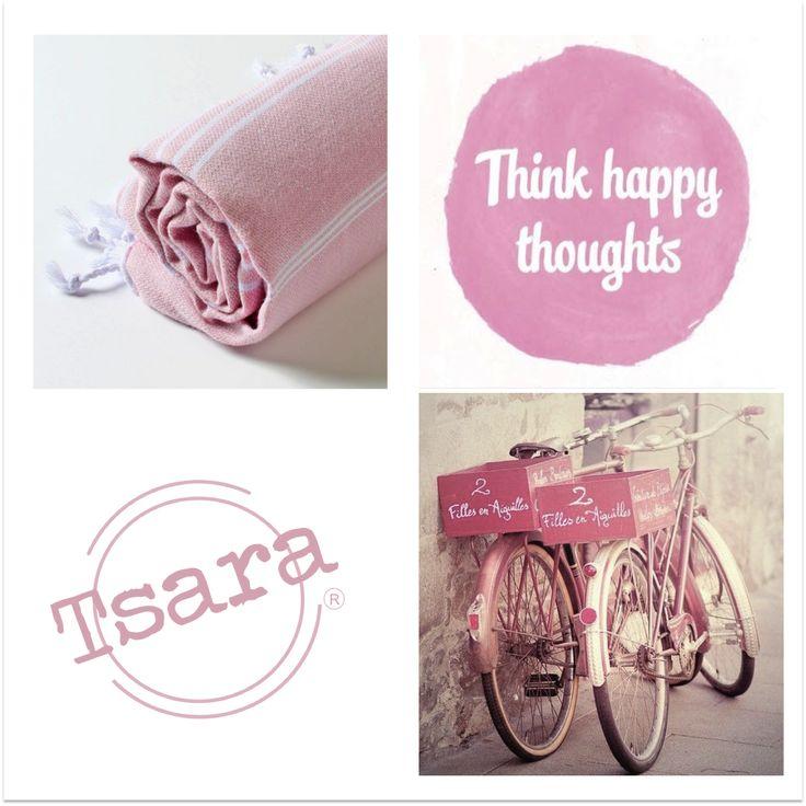 Tsara rosa  Tsara pink