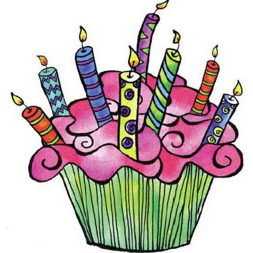 83 best cumples images on pinterest birthdays happy birthday rh pinterest com