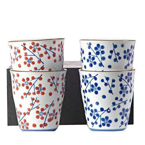 porcelaine japonese Dots Pol's Potten
