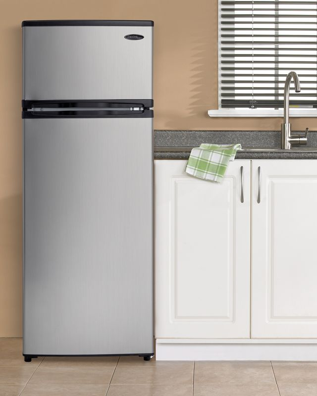 The 25+ best Apartment size refrigerator ideas on Pinterest | Tiny ...