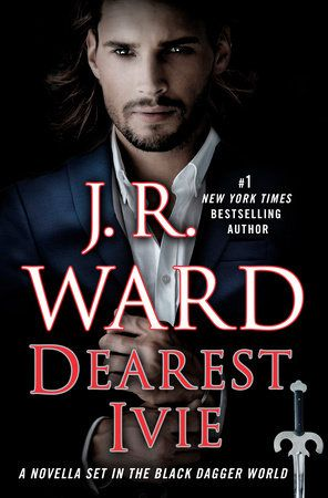 In an exclusive ebook novella set in the world of the Black Dagger Brotherhood, #1 New York Times bestselling author J. R. Ward tells the story of a fiery couple . . . doomed by an undeniable passion....