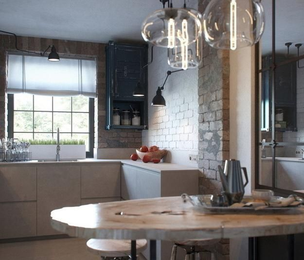 Latest Trends In Decorating Kitchen Interiors