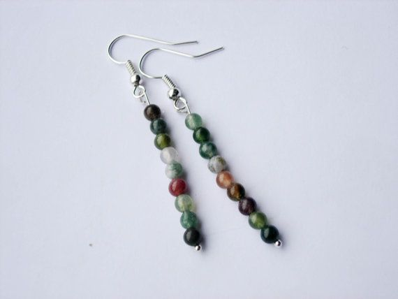 Hey, I found this really awesome Etsy listing at https://www.etsy.com/listing/265922240/multi-bead-earrings-multi-coloured