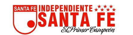 Independiente Santa Fe // El primer Campeón !!!