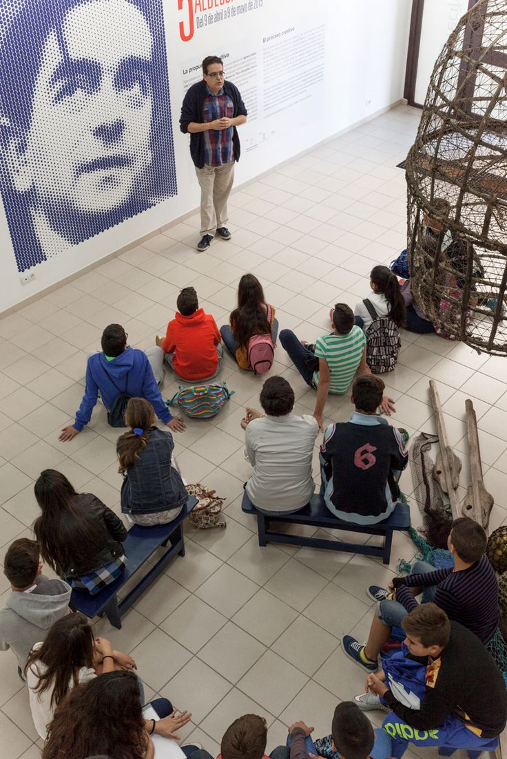 Escolares expo
