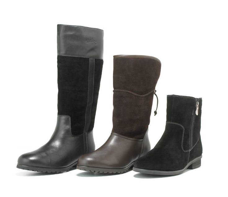 Ladies, which of our fabulously comfortable sheepskin boots are your style?  Shop collection >> http://www.morlandssheepskin.co.uk/products/ladies-sheepskin-boots