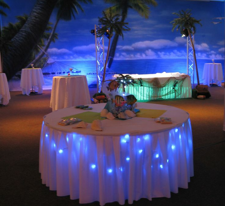 Party and Prom Decorations - mjdecorations