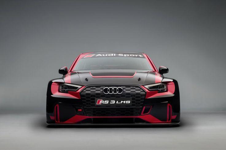 Krijg nou wat! Net als wij nogal voorbarig 'Audi Motorsport gaat nog een stap verder met de RS 3 Limousine' als kop boven dit artikel willen tikken, glijden onze ogen over de specificaties v...