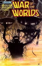 39 best images about War of the Worlds Stuff on Pinterest ...